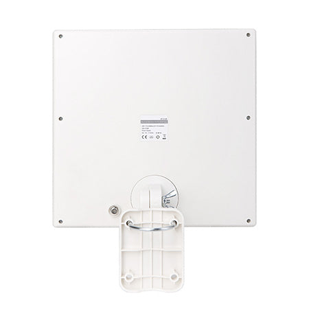 ANTOP Flat-panel 88-km (55-mile) Outdoor HDTV Antenna - White