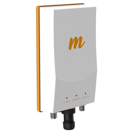 Mimosa 5-GHz 1-Gbps 802.11ac 4x4:4 MIMO Connectorized Backhaul Radio