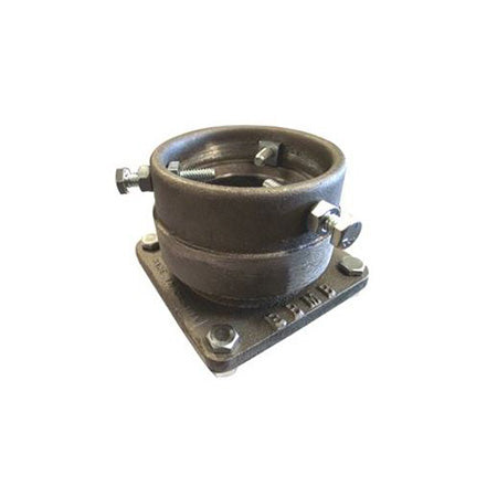 Wade Antenna Cast Aluminum Ball Bearing Mast Bearing for Up to 50-mm (2-in) Outer Diameter Mast