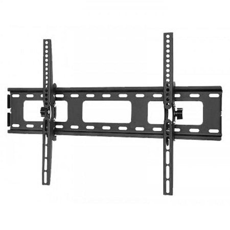 Best View Mounts Tilting TV Wall Mount 32-in to 65-in - Black