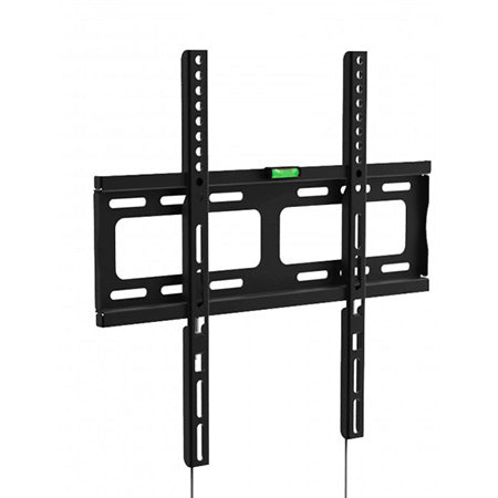 Best View Mounts Fixed TV Wall Mount 23-in to 47-in - Black