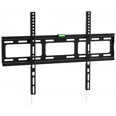 Best View Mounts Fixed TV Wall Mount 20-in to 60-in - Black
