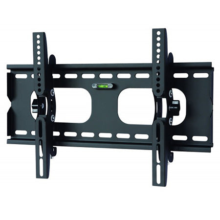 Best View Mounts Tilting TV Wall Mount 23-in to 55-in - Black