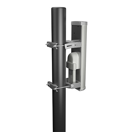 Cambium Networks ePMP 5-GHz 90/120-degree 18-dBi Sector Antenna with Mounting Kit