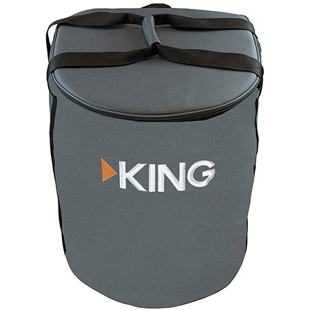 KING Carrying Bag for KING Tailgater and KING Quest Portable Satellite Antenna