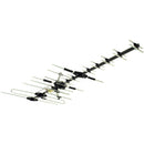 ClearConX Outdoor VHF/UHF 72-km (45-mile) Directional Antenna