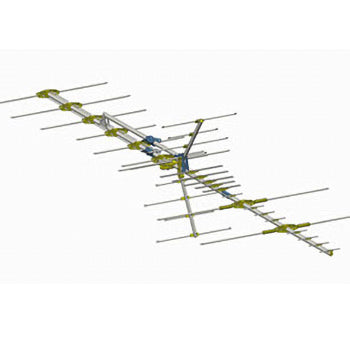 ClearConX High Band VHF/UHF/HD Deep Fringe Directional Antenna