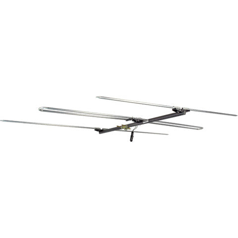 ClearConX 3 Element FM 100-km (62-mile) Outdoor Directional Antenna