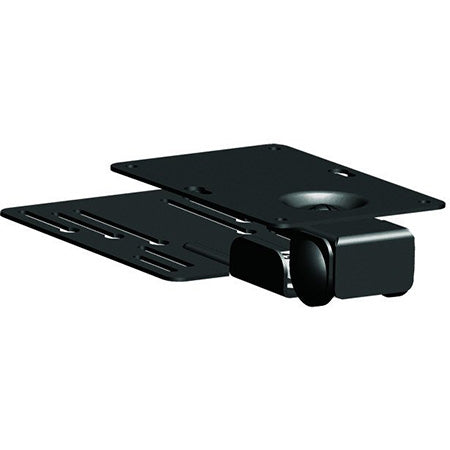 Choice Select Under Cabinet Mount for LCD Screens 10-in to 15-in - Black