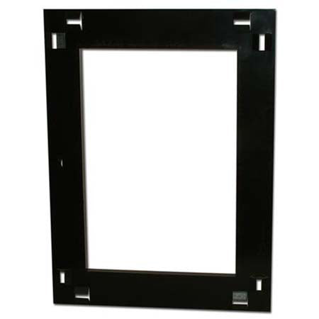 Choice Select 20.3-cm (8-in) Rough-In Wall Bracket for CHO8000 Speaker - Black