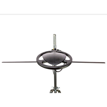 Channel Master Omni+ 50 Outdoor 80-km (50-mile) Omni Directional TV Antenna - Black