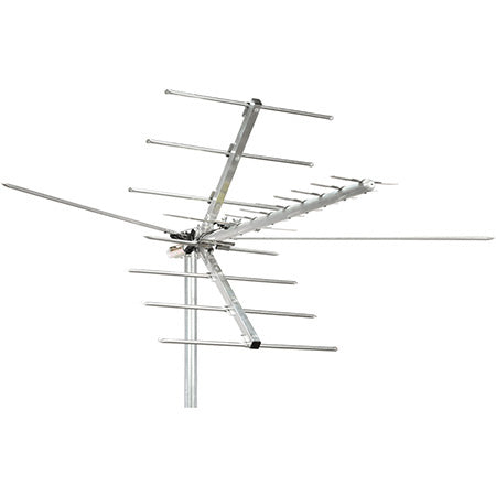Channel Master Digital Advantage VHF/UHF HDTV 72-km (45-mile) OTA Antenna