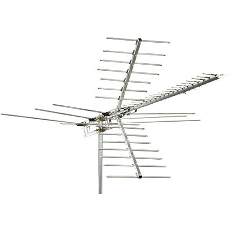 Channel Master Digital Advantage VHF/UHF HDTV 160-km (100-mile) OTA Antenna