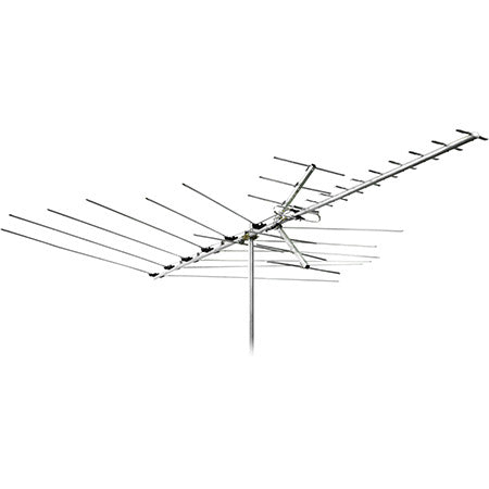 Channel Master Advantage VHF/UHF FM HDTV 96-km (60-mile) OTA Antenna