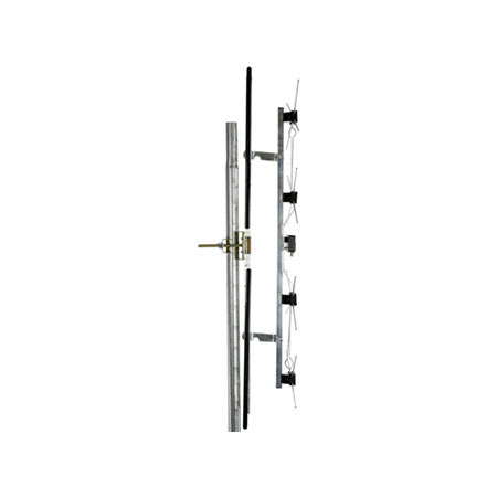 Channel Master ULTRAtenna UHF 4-Bay Bow Tie HDTV 95-km (60-mile) Antenna