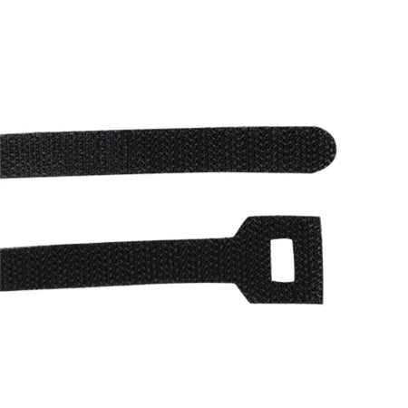 Construct Pro Velcro Cable Ties, 6-in