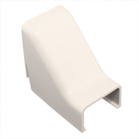 Construct Pro 5-pack of Drop Ceiling Raceway Adapters 5-mm (1.38-in) - White