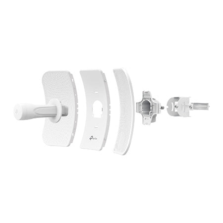 TP-Link Pharos 5-GHz 300-Mbps 23-dBi 2x2 MIMO Outdoor CPE