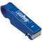 Cable Prep RG-7 & RG-11 Cable Stripper - Blue