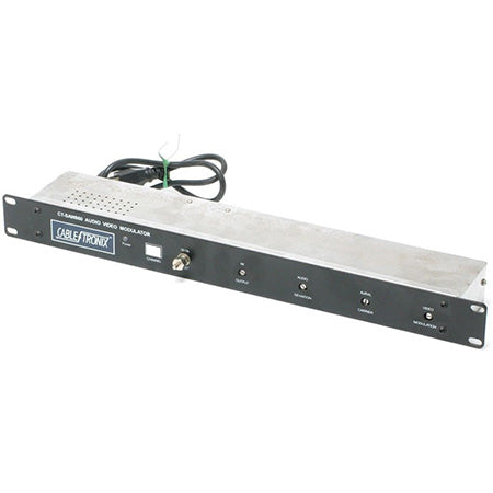 Cabletronix Fixed Channel 27 Modulator