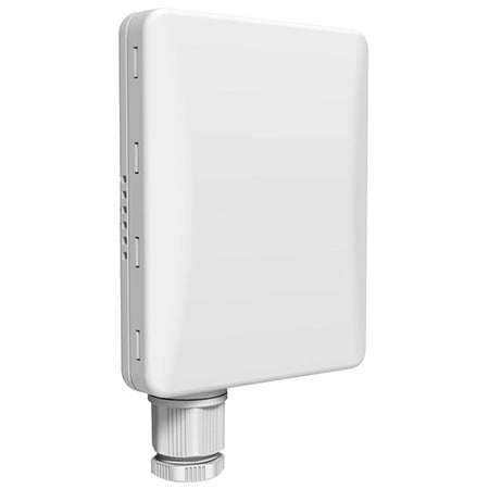 LigoWave 5-GHz 500-Mbps 15-dBi 802.11ac MIMO Point to Point/Point to Multi Point Outdoor Directional Antenna
