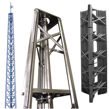Wade 44' Self Supporting Tower