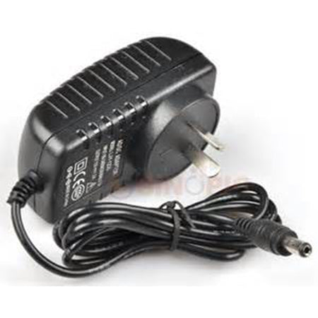 DigiVisual 12-volt 2-amp AC Power Adapter