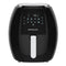Frigidaire 6-L Digital Air Fryer Black