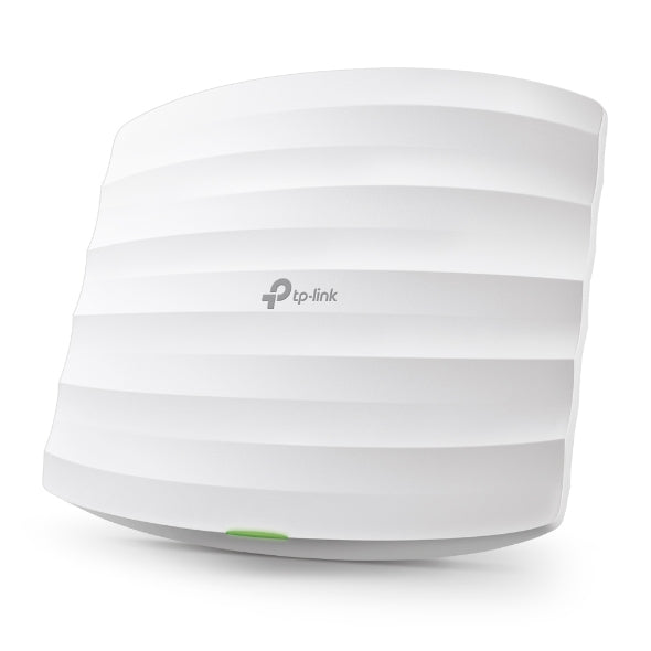 TP-Link AC1350 Wireless MU-MIMO Gigabit Ceiling Mount Access Point - White