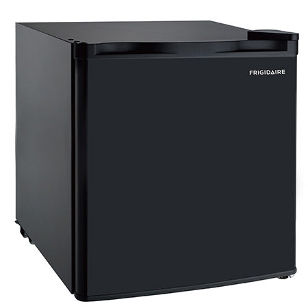 Frigidaire 1.6-cu ft Compact Mini Fridge - Black