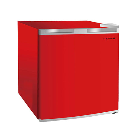 Frigidaire 1.6-cu ft Compact Mini Fridge - Red