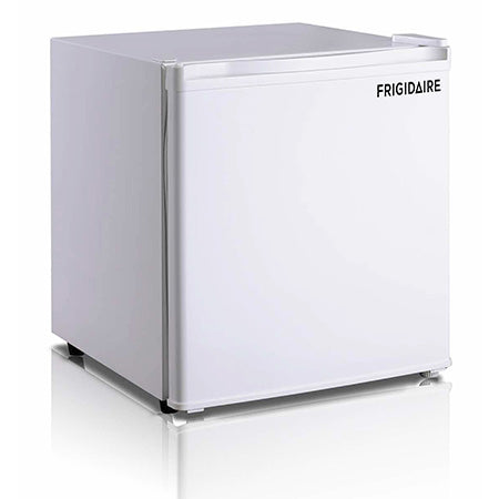 Frigidaire 1.6-cu ft Compact Mini Fridge - White