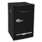 Frigidaire 3.2-cu ft Retro Mini Fridge - Black
