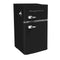 Frigidaire 3.2-cu ft 2-Door Compact Fridge - Black