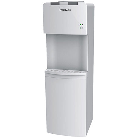 Frigidaire Hot and Cold Water Cooler and Dispenser - White