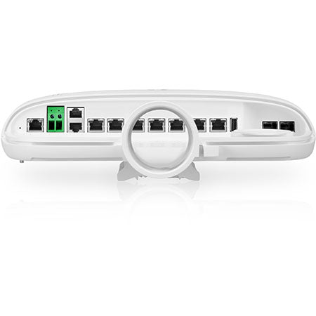 Ubiquiti EdgePoint 6-port Gigabit Ethernet Router with 2-port SFP