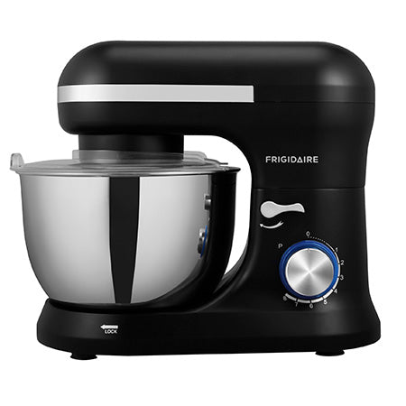 Frigidaire 4.5-litre 8-Speed Stand Mixer - Black