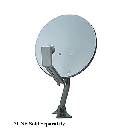 Bell 20-in (51cm) Dish