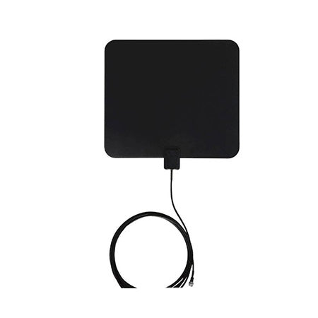 Winegard FlatWave Non-Amplified Indoor HDTV 56-km (35-mile) Antenna - White
