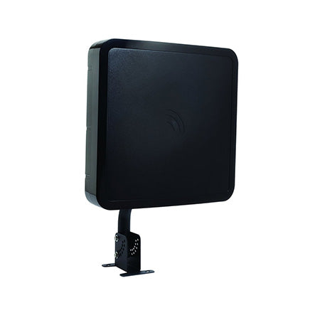 WineGard Flatwave Air Attic/Outdoor HDTV 96-km (60-mile) OTA Antenna - Black