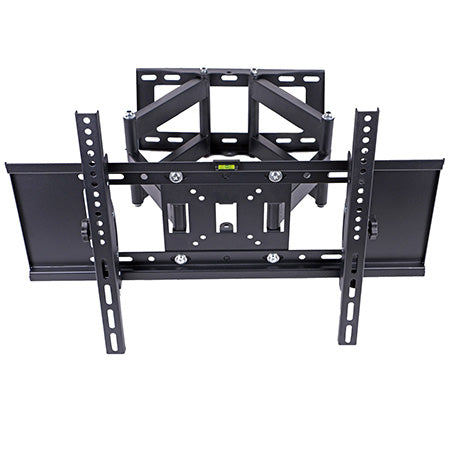 CJ Tech Articulating TV Wall Mount Fits 32-in to 65-in - Black