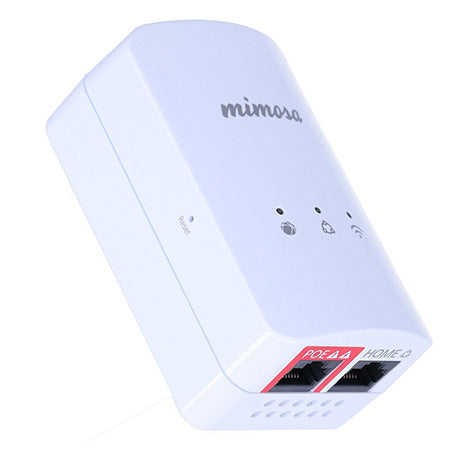 Mimosa G2 Gateway Cloud Managed WiFi PoE Plug and Play Wall Plug