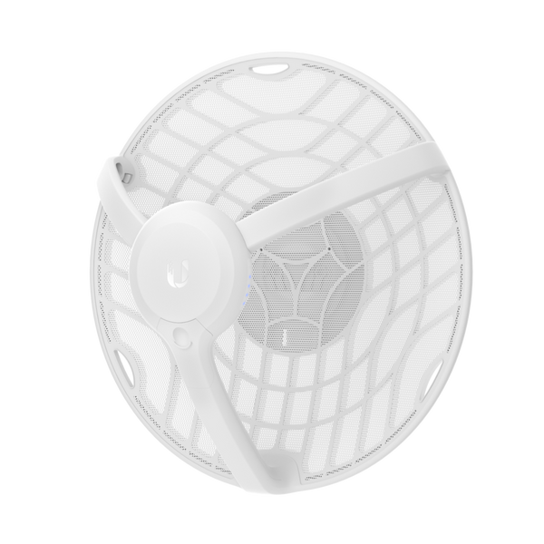 Ubiquiti airMAX AC GigaBeam Long-Range 60-GHz/5-GHz Radio with 1+ Gbps Throughput and Up to 2-km Range