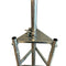 Wade Antenna GN Tower Top Kit with TMCA Mast Clamps
