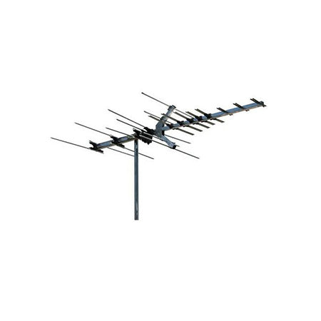 Winegard Outdoor VHF/UHF 72-km (45-mile) HDTV Antenna