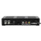 HomeWorx ATSC Decoder with Media Playback - Black