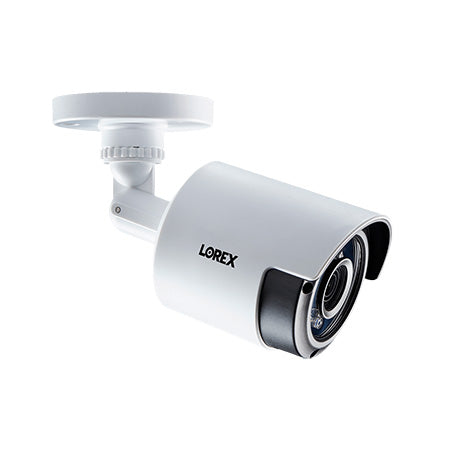 Lorex 2K Super High Definition Bullet Security Camera with Night Vision