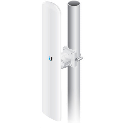Ubiquiti airMAX LiteAP 802.11ac 5-GHz 16-dBi 2x2 MIMO Sector Access Point