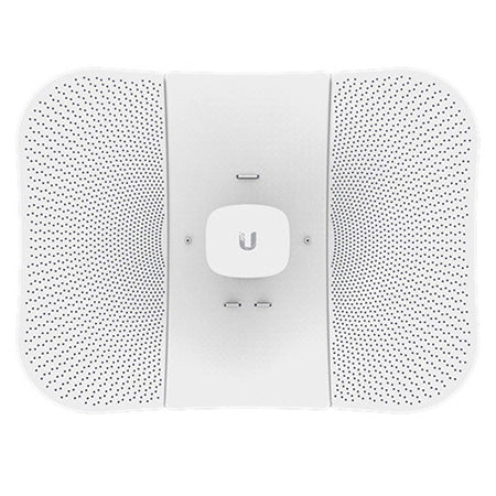 Ubiquiti airMAX LiteBeam Generation 2 5-GHz 802.11ac 23-dBi 2x2 MIMO CPE with Dedicated Management Radio