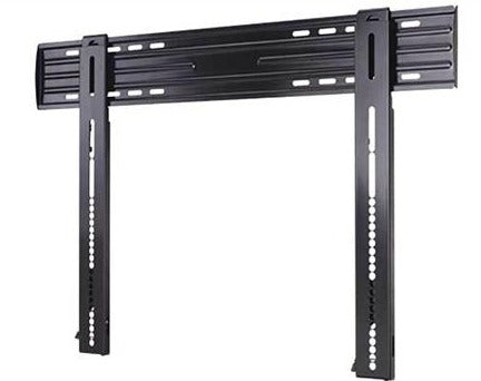 Sanus HDPro Super Slim Fixed TV Wall Mount 37-in to 70-in - Black